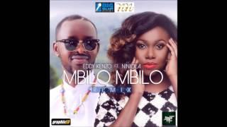 EDDY KENZO FT NINIOLA  - MBILO MBILO (REMIX)