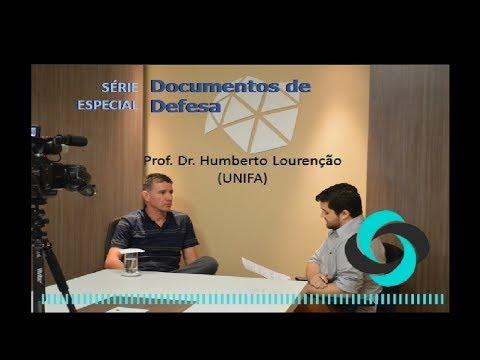 Xxx Mp4 Série Especial Documentos De Defesa Entrevista Prof Humberto Lourenção UNIFA 3gp Sex