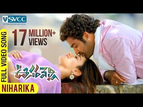 Xxx Mp4 Oosaravelli Movie Niharika Video Song Jr NTR Tamanna DSP Surender Reddy 3gp Sex