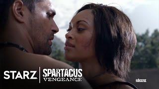 Spartacus | Ep. 8 Scene Clip