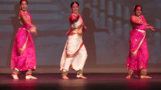 Apsara Aali - Dance Performance