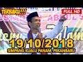 Ceramah Terbaru Ustadz Abdul Somad Lc, MA - Simpang Kualu, Panam,  Pekanbaru