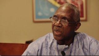 Doumbi Fakoly, entre Dieu, les ancêtres et la tradition