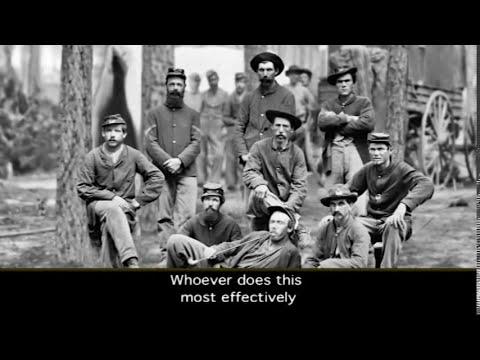 Civil War Signals