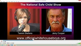 National Safe Child Show-The White House Boys-100 Years of Abuse-Dozier Boys Home