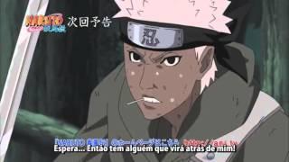 Naruto Shippuuden Episódio 289
