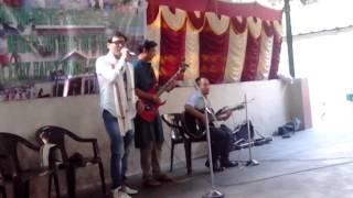 Bony Singing Nungshi Naringei....Nigol Chakouba
