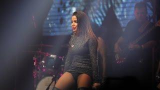 Em show Anitta perde a vergonha e mostra quem realmente é