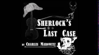 Sherlock's Last Case - Radio play - Dinsdale Landen - John Moffat