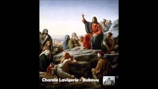 Uje Roho Mtakatifu - Chorale Lavigerie Bukavu