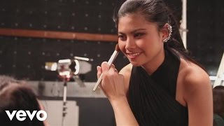 Marlisa - Stand By You (Behind The Scenes)