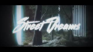 Hollywood Undead - Street Dreams [Lyric Video]