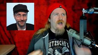 TJ Kirk's Creepy Obsession With Doug Walker (My Channel Awesome Experience)