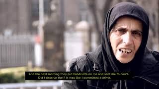 Xarici film   İran   Leyla Novruzi   Mən ismətəm