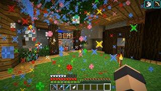 Etho Plays Minecraft - Episode 463: Seeing Stars