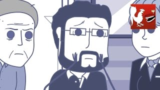 Rooster Teeth Animated Adventures Burn 3 Years Ago