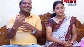 Jeevan Sathi With Saranabinda ojha & Banashree sena