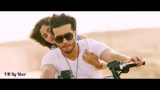 Sajal Ali & Feroze Khan VM || Bas Itni Si Tamanna Hai