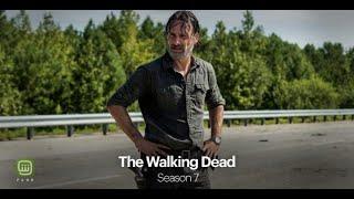 مشوار الموت والرعب لا ينتهي في الموسم السابع من The Walking Dead حصريا على شاهد بلس