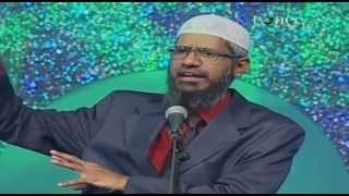 What's the difference between Shia and Sunni  Dr Zakir Naik