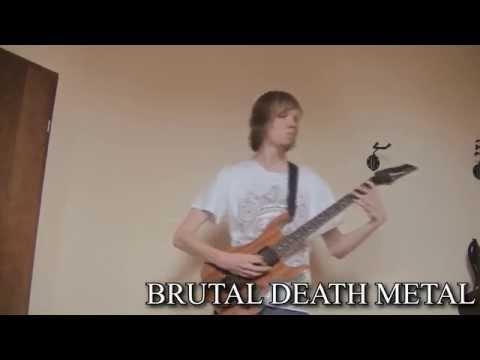 Most Brutal Music Genres