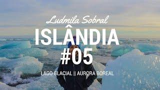 AURORA BOREAL   Islândia #05