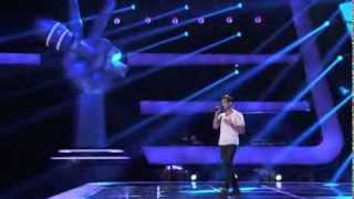 Dez Duron Audition - Sara Smile