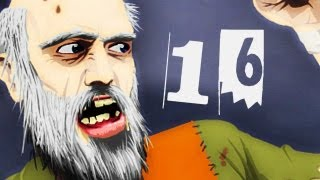 Happy Wheels - BACK FOR ROUND TWO! - Episode 16