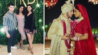 Parineeti Chopra Ask 5 Lakh From Nick Jonas On Wedding | Latest Bollywood Gossips 2018 English