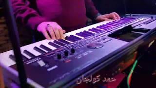 أحمد كولجان اوعدك من كافيه أوكسجين Ahmed Gulcan