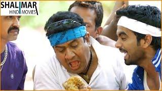 Hyderabadi Comedy Scenes Back To Back || Episode 221 || Ismail Bhai,Farukh || Shalimar Hindi