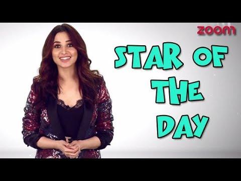 Diwali Beats | Tamannaah Bhatia | Star Of The Day | Promo