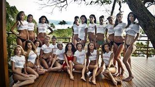 Model Turned Superstar - Ep 4 Trailer -  Thailand