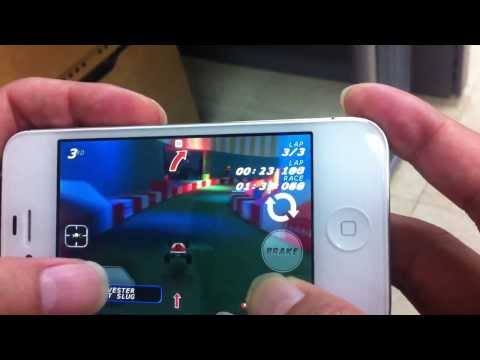RE-VOLT CLASSIC iPhone - 10,000,000 Download 3D RACING