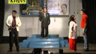 Latest Jatra | Bangla Jatra 2015 | Shokunir Pasha | Vol -2 | Tridib Ghosh | Kiran