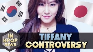 IKN: SNSD Tiffany Korea/Japan Controversy, CL's American DEBUT, New NCT Unit NCT DREAM