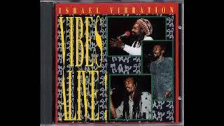 DIVULGANDO:  Israel Vibration - Perfect Love And Understanding  /  M Jr Roots  - AL