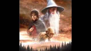 The Hobbit Soundtrack-Leaving the Shire