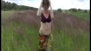 Hot girl dance Pashto Song 1