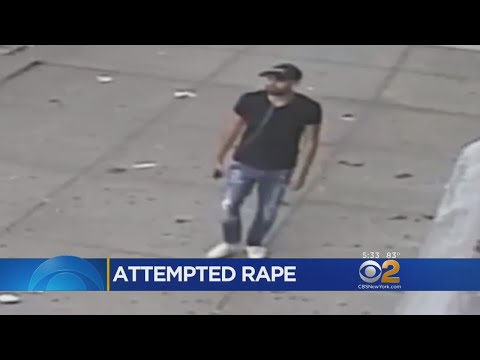 Xxx Mp4 Man Tries To Rape 13 Year Old Girl In The Bronx Cops Say 3gp Sex