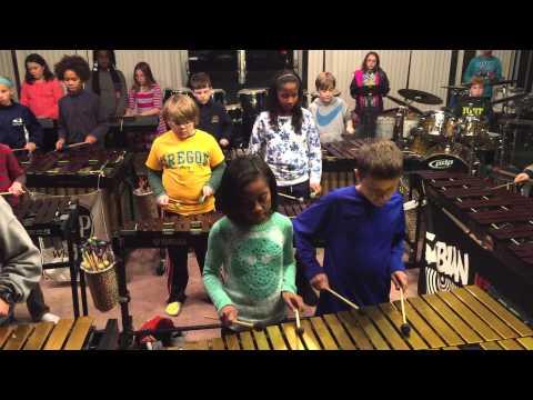 Zeppelin Louisville Leopard Percussionists