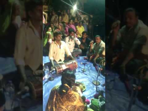 Vishnu dedhe outstanding song - worli village