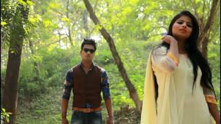 Bangla new song 'Keno Bare Bare' by IMRAN PUJA 2017 offcial full music video