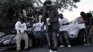 BOSSMAN JD - KING KOBRA (OFFICIAL MUSIC VIDEO)
