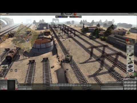 Men of War Assault Squad 2 Online #190: