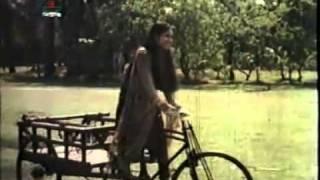 bangla movie romantic song+(shabnur)
