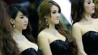 Pretty Girls Thailand Motor Expo 2014 : พริตตี้สาวสวย จากงานมหกรรมยานยนต์ ครั้งที่ 31