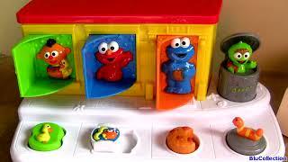 Disney Baby Pop-up Pals Surprise Mickey Minnie Goofy Donald Daisy Pluto Dumbo Poppin' Toy