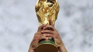 La Copa del Mundo al Perú llegará al Perú en enero del 2014