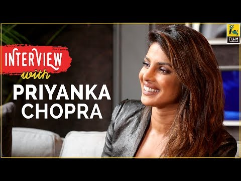 Xxx Mp4 Priyanka Chopra Interview With Anupama Chopra TIFF 3gp Sex